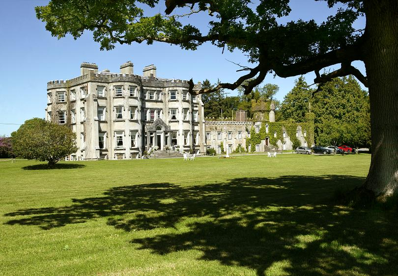 Star Irish Country Hotels